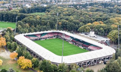 goffert stadion nec nijmegen