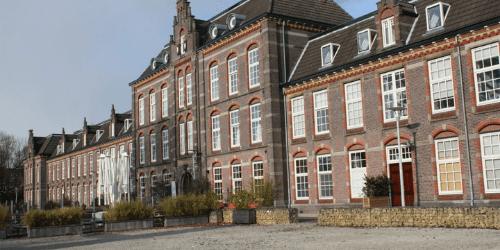 Jobs Nijmegen bij de kazerne